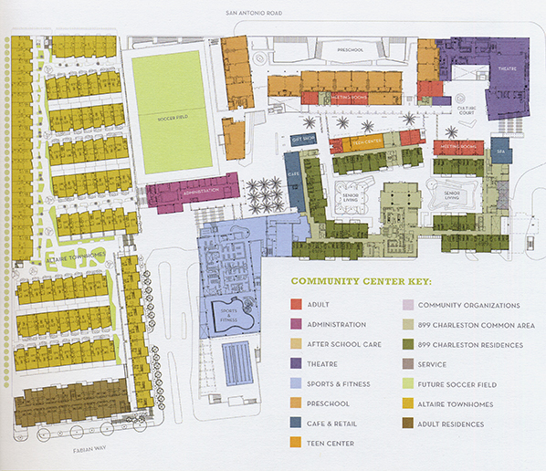 Altaire Campus Community_map