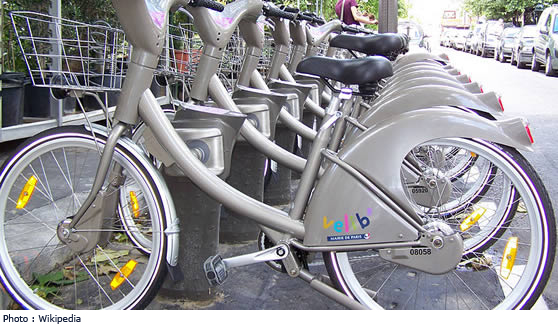 velib-bicycle-sharing-
