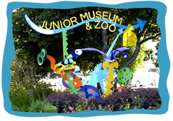 Palo Alto Junior Museum Zoo